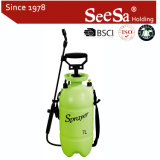 7L Garden Hand Pressure Compression Manual Pump Sprayer (SX-CS7K)