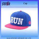 2016 Factory Wholesale Woolen Men Baseball Cap for Promotion