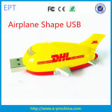 Hotsell Airplane USB/Airlines Customizable USB Flash Drives (EM583)
