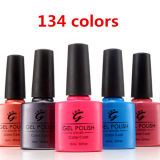 Hurtless No Smell Glazing Enduring Splendid 134 Colors Gel Polish