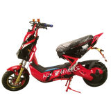 1000W Racing Electric Motorcycle (EM-009)