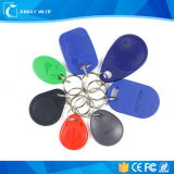 New Style 13.56MHz Ultralight ABS RFID Keyfob for Personality Key