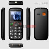 GSM Quad Band Senior Cell Phone with Ce (W103)