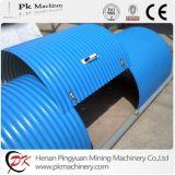 Galvanized Steel Conveyor Rainproof Belt Conveyor Cover/Hood