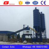 Hzs60 High Capacity Concrete Wet Mixing Station for Sale