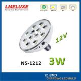 12PCS 12V DC LED Light