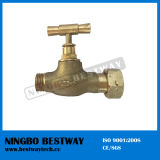 China Brass Stop Valve for Water Meter (BW-S19)