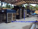 Qft10-15 Simple Automatic Production Line