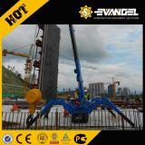 3 Ton Mini Spider Crawler Crane Kb3.0