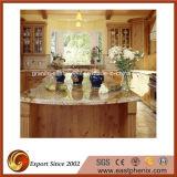 Hot Sale Juparana Persia Granite Countertop for Kitchen/Hotel
