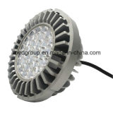 Aluminum Radiator Osram S5 LED AR111 20W Gx8.5 LED Spot Light with 3 Year Warranty