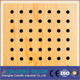 Perforated MDF Soundproof Wall Acoustic Board