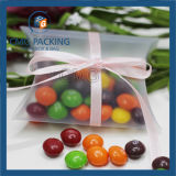 Frosted Plastic Candy Packing Box (CMG-PVC-009)
