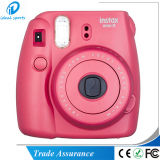 Fujifilm Instax Mini8 Instant Film Camera Raspberry Color