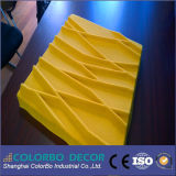 Studio Acoustic Panels for Building, Polyester Fiber Acoustic Panel