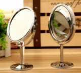 Hot Sale Two Side Artificial Cosmetic Makeup Mirror