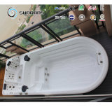 6m Portable Swim Pool Above Ground Swimming Pool
