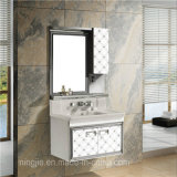 Hot Selling Hotel Stainless Steel Bathroom Cabinet (T-9572)