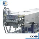Double Plant Hydraulic Screen Changer