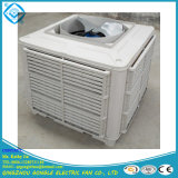 Hot Sale Box Shape Stand Industrial Water Evaporative Air Cooler