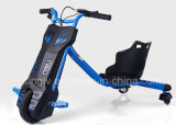 120W Drift Flashing Electric Bike for Kids