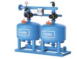 Auto Sand Media Filtration System/Standard Filter Sand Cylinder Units/Filter Sand Layer