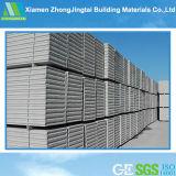 Decorative EPS Siding Panel Insulation Foam Wall Boards