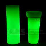 LED Ice Bucket Tray Beer Bucket Indoor Furniture for Party