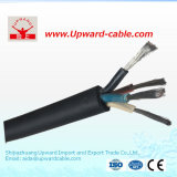 High Quanlity Flexible Copper Conductor Rubber Insulated Wire Cable