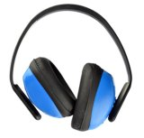 CE Safety Sound Proof Earmuffs