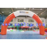 Advertising Custom Inflatable Arch/Inflatable Logo Arch/