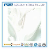 White Solid Color Cotton Fabric