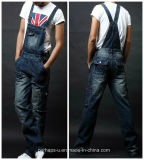 China Factory Custome Men′s Clothes Fashion Casual Denim Jeans