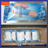 Self Cooling Sport Cold Bandage Tape in Factory Production
