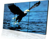 "46"" Super Bezel 3.5mm Brightness 500nits LCD Video Wall"
