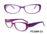 Engrave Acetate Optical Frames for Women Glassesfc3266
