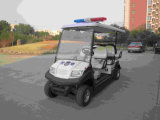 EEC Approved Electric Golf Car, People Mover, Passenger Carrier