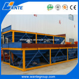 High Batching Accuracy Concrete Machine/Concrete Batching Plant