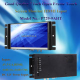 Metal Frame 7 Inch Touch Screen Monitor
