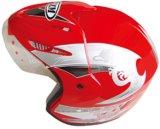 Motorcycle Accessories & Parts Half Face ABS Helmet
