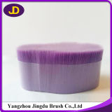 Natural PBT Eyelash Cosmetic Brush Filament Maunfacturer
