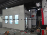 Low Price Car Spray Paint Booth with Ce Certificate