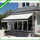 Folding Arm Brazo Retractil Retractable Motorized Awning for Cars