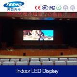 High Quality Display Screen P7.62 Indoor LED Video Wall