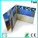 2.8inch LCD Wedding Cards/Wedding Vdieo Greeting Card