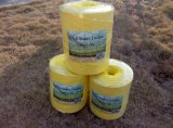 Yellow Greenhouse Polypropylene Baler Twine