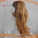 Charming Blond Human Hair Slavic Women Best Selling Wig