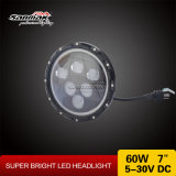 7inch Round LED Headlight