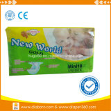 OEM Private Logo Whaolesale Price Baby Nappies