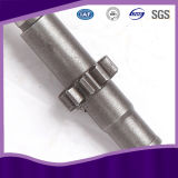 Stainless Steel Pinion Cold Gear Shaft with SGS Certificate